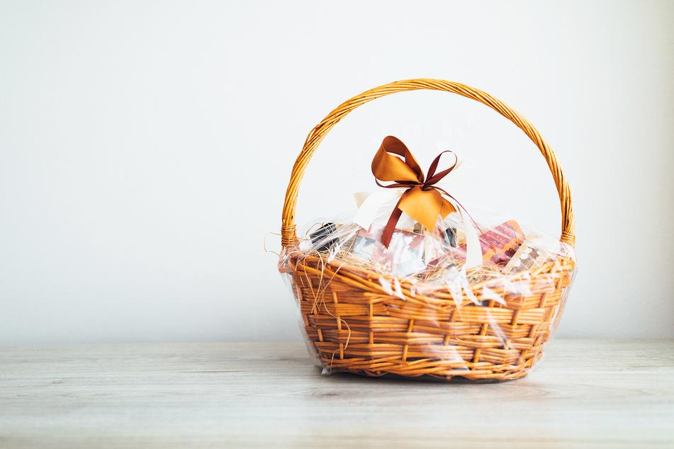 Mehrfach sind Präsentkörbe und andere Geschenke nicht bei den Jubilaren angekommen. (Symbolbild)