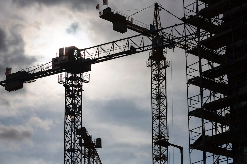 Hier gehen Millionen flöten: Deshalb dauern große Bauprojekte meist länger als geplant