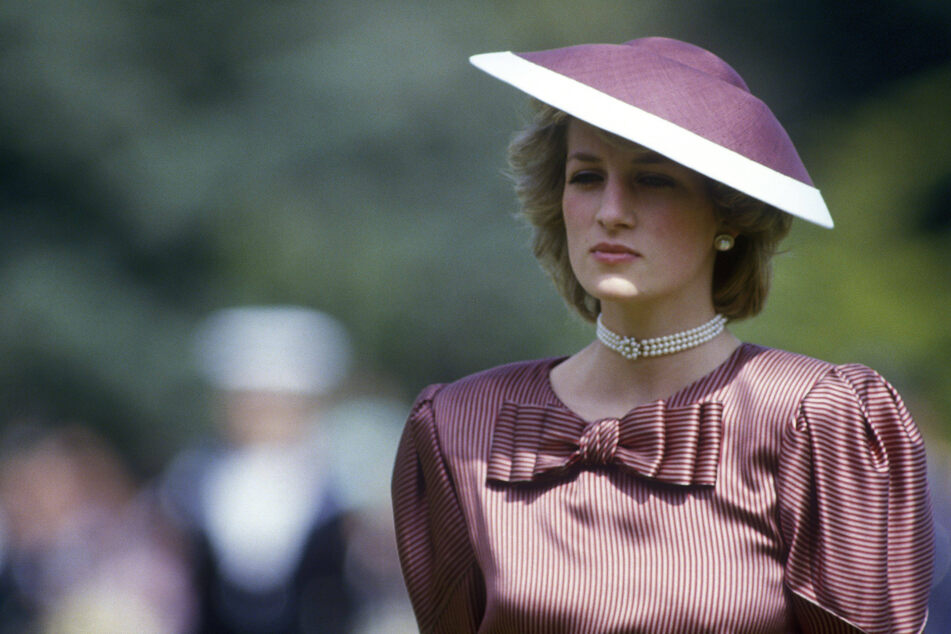 Investigation to reveal Princess Diana was tricked into doing famous BBC interview!