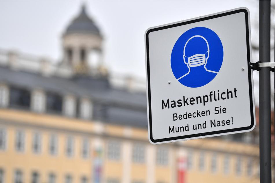 Keine Besserung in Sicht: Inzidenzwert in Thüringen erneut gestiegen