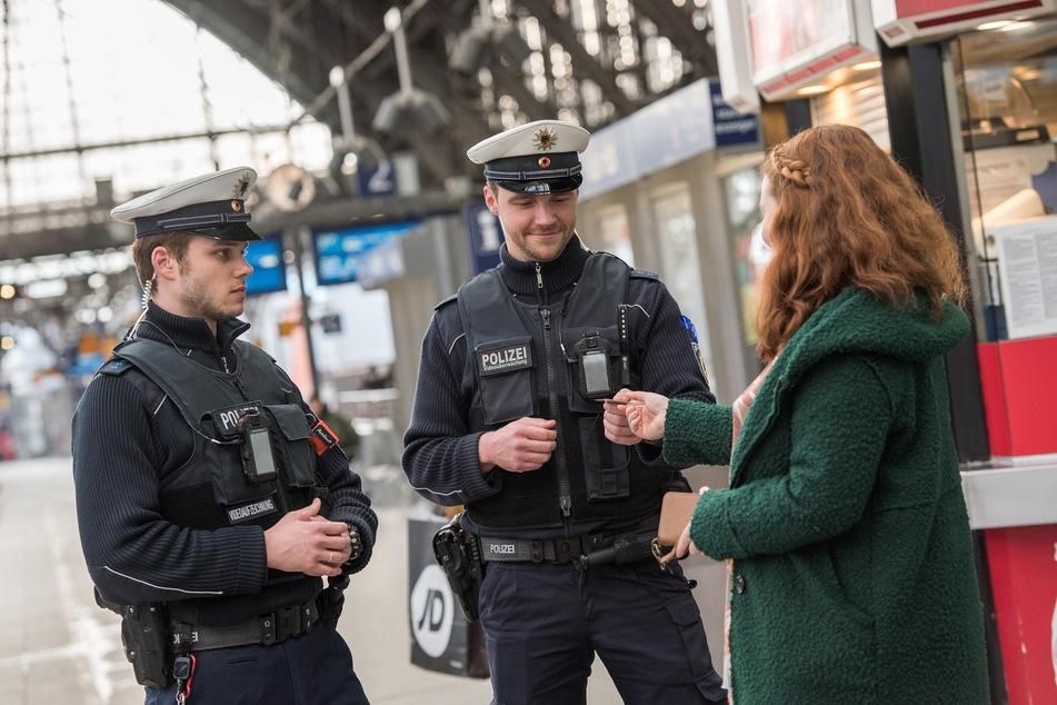 Polizei fasst europaweit gesuchte Straftäterin am Kölner Hauptbahnhof