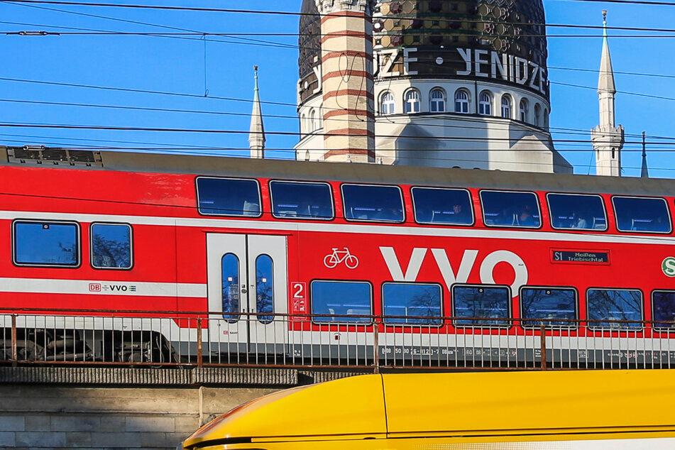 Zum 1. August: VVO erhöht Ticket-Preise
