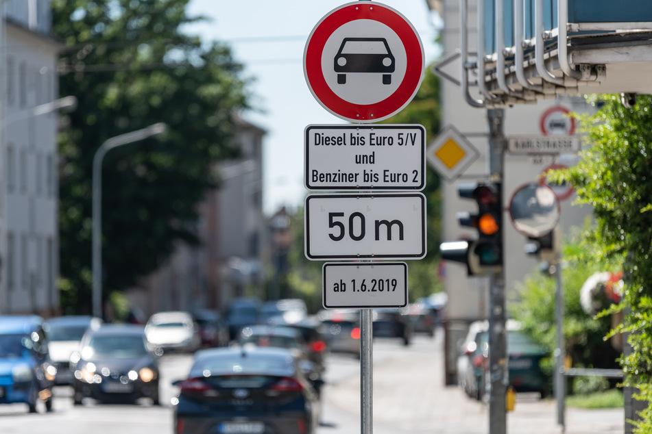 Köln: Köln drohen Fahrverbote: Ergebnis wird heute verkündet