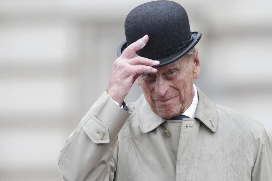 "Royal family remembers ""Grandpa"" Philip on his 100th birthday"