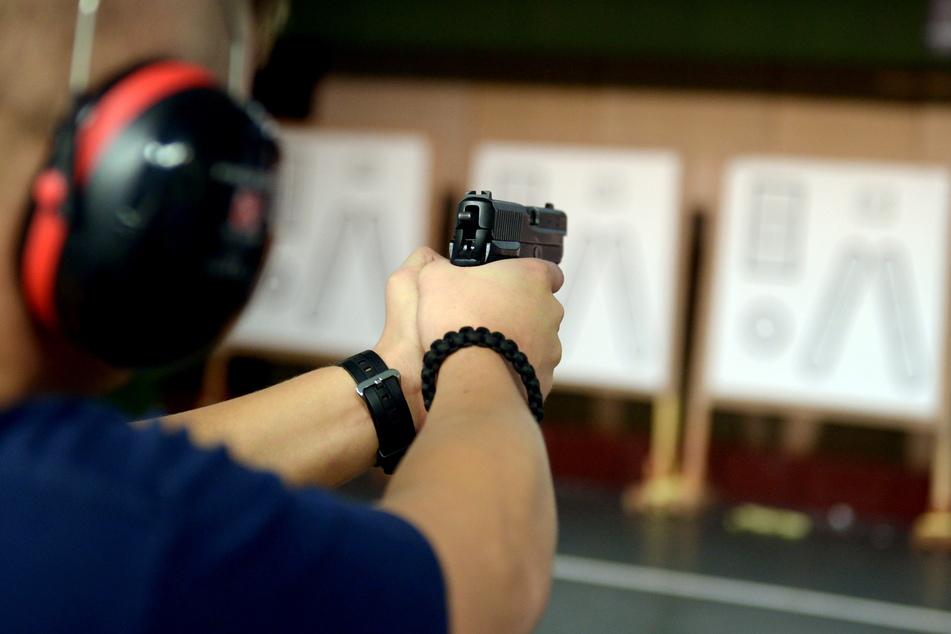 Auch beim Schieß- und Zweikampftraining will die Polizei noch professioneller werden.