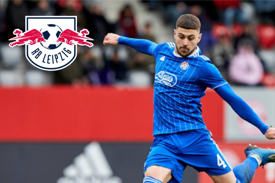 Winterpläne: RB Leipzig wohl vor Verpflichtung von kroatischem Talent Gvardiol