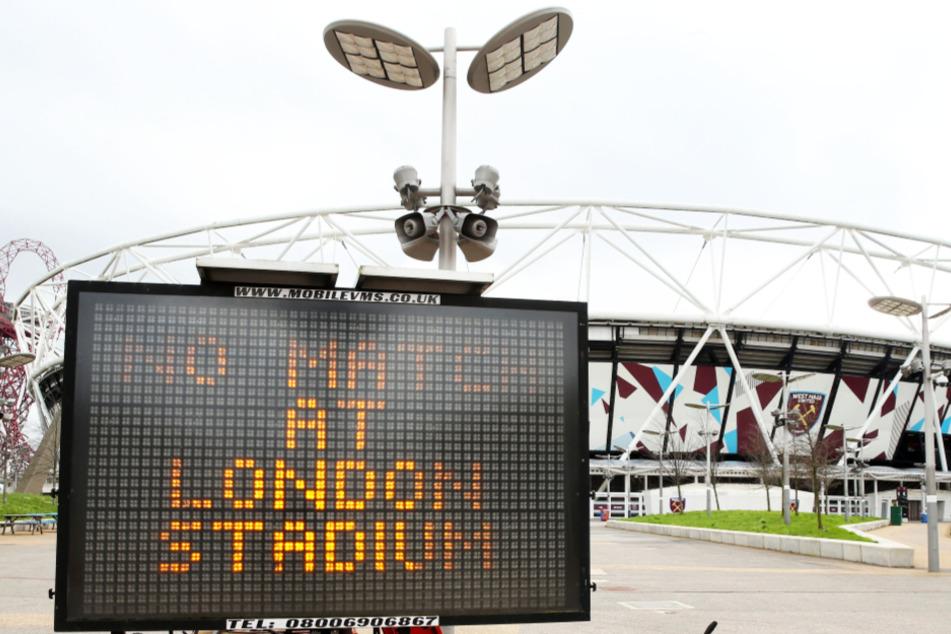 Die Profis der Premier League setzen sich mit einer Initiative für den britischen Gesundheitsdienst ein. (Symbolbild)