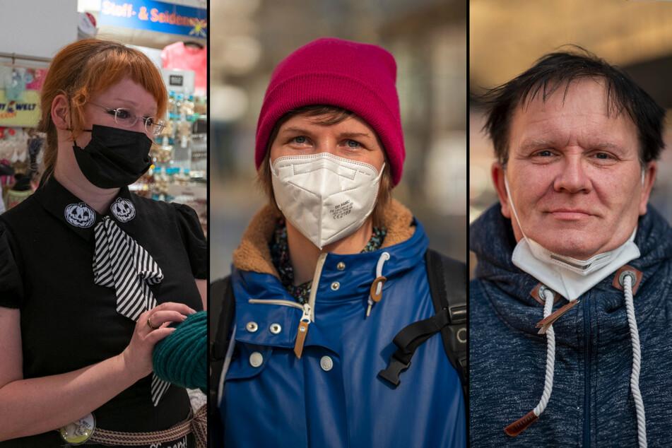 Chemnitz: Ab heute sind die Läden in Chemnitz wieder dicht: Das sagen Händler und Kunden