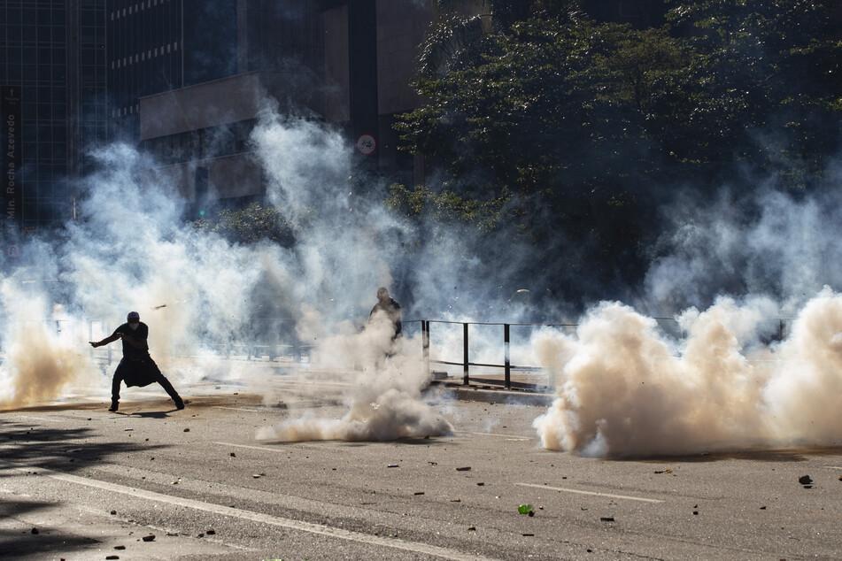 Die ökonomischen Auswirkungen der Coronvirus-Pandemie könnten negative Folgen für den Frieden in vielen Ländern haben. Das geht aus dem am Mittwoch in London veröffentlichten Global Peace Index hervor.
