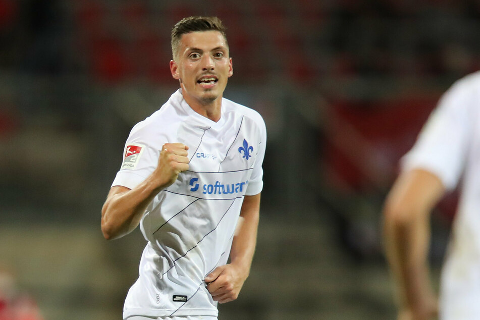 Werder Bremen verpflichtet Nicolai Rapp (24) von Union Berlin.