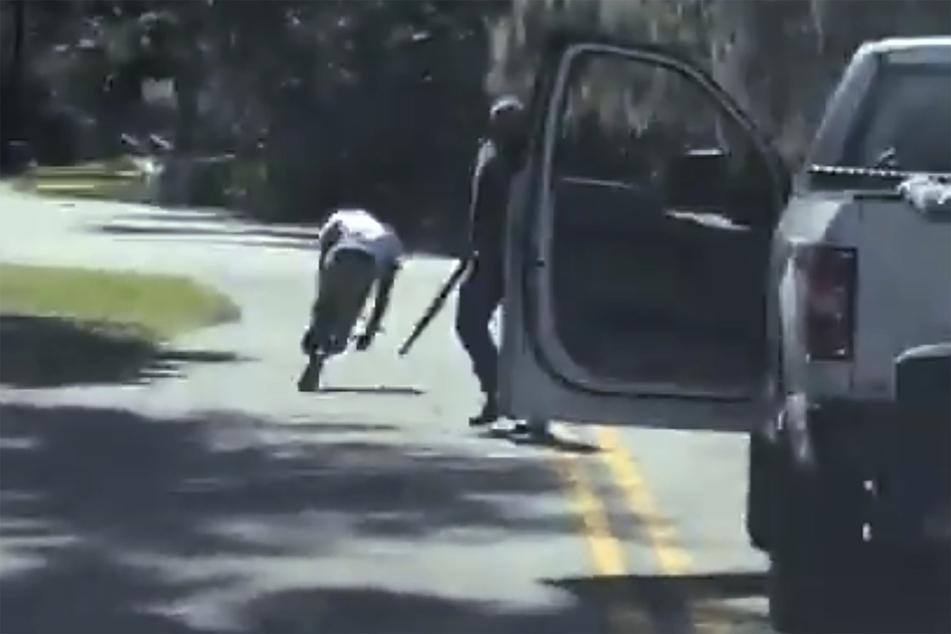 USA - Verdächtige nach tödlichem Angriff auf schwarzen Jogger angeklagt