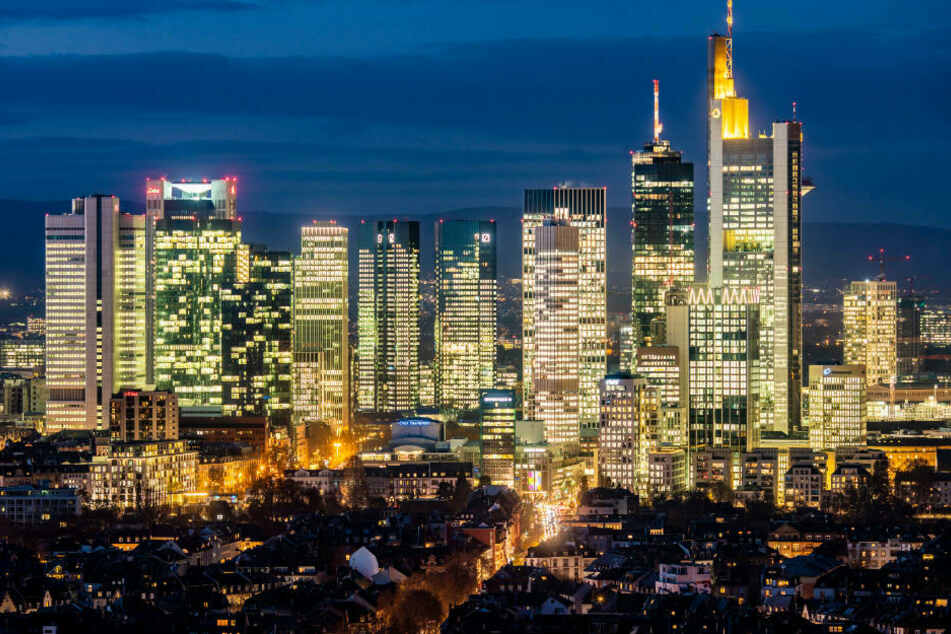 """Frankfurt will eine """"Smart City"""" werden und den Bürgern mit Technik das Leben erleichtern"""