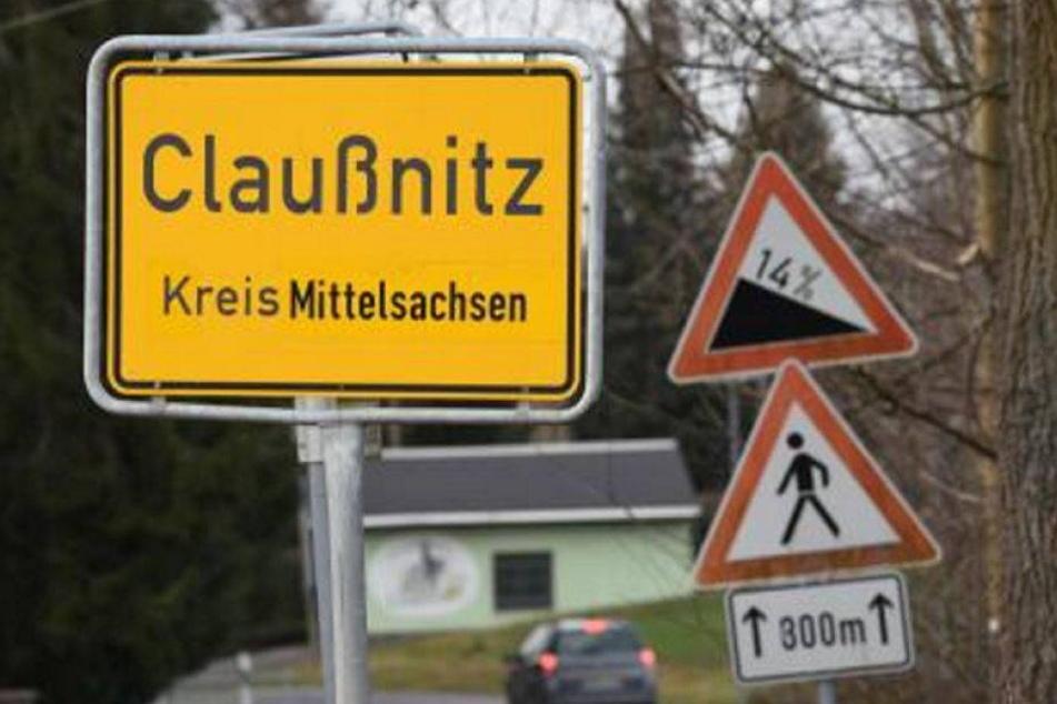 Shitstorm gegen Bürgermeister von falschem Claußnitz