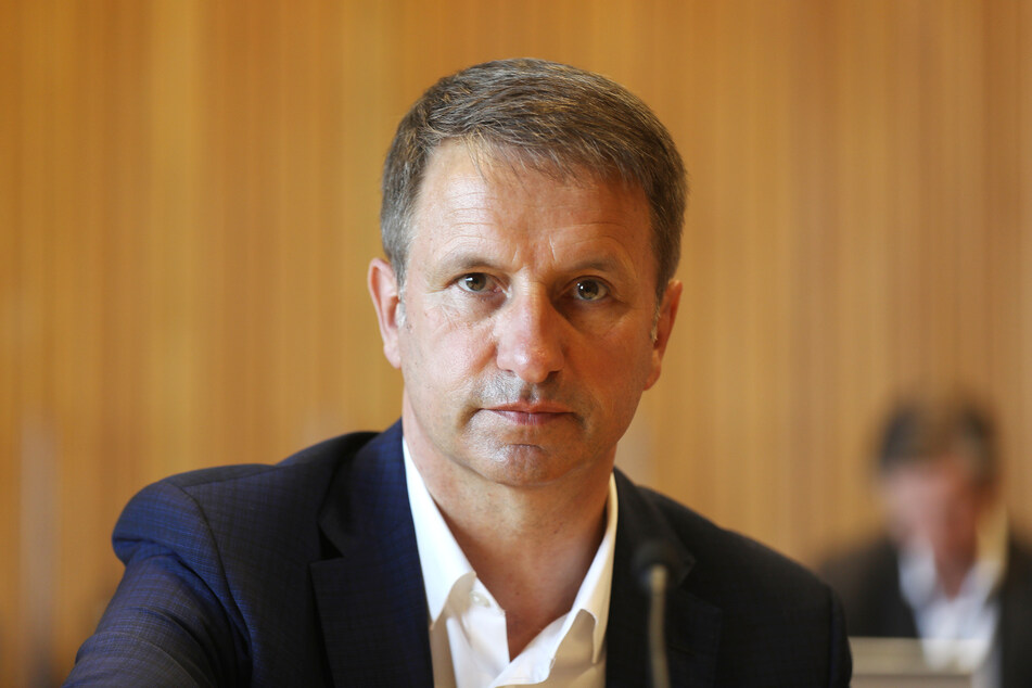 Michael Stickeln (52, CDU) ist Spiekers Nachfolger. Ihm sei die Aufklärung des Falls eine Herzensangelegenheit.