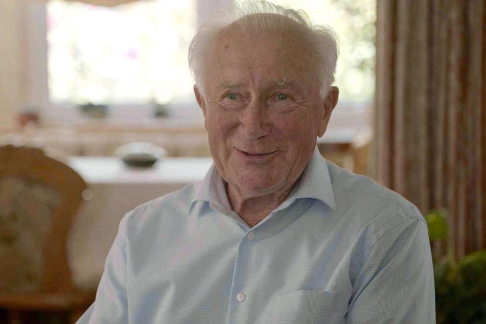 DDR-Kosmonaut Sigmund Jähn verstarb im Alter von 82 Jahren. Der MDR zeigt nun eine Dokumentation über den ersten Deutschen im All.