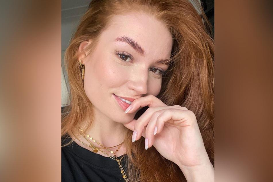 Model Jana Heinisch (26) hat ihren Fans auf Instagram Beziehungstipps gegeben.
