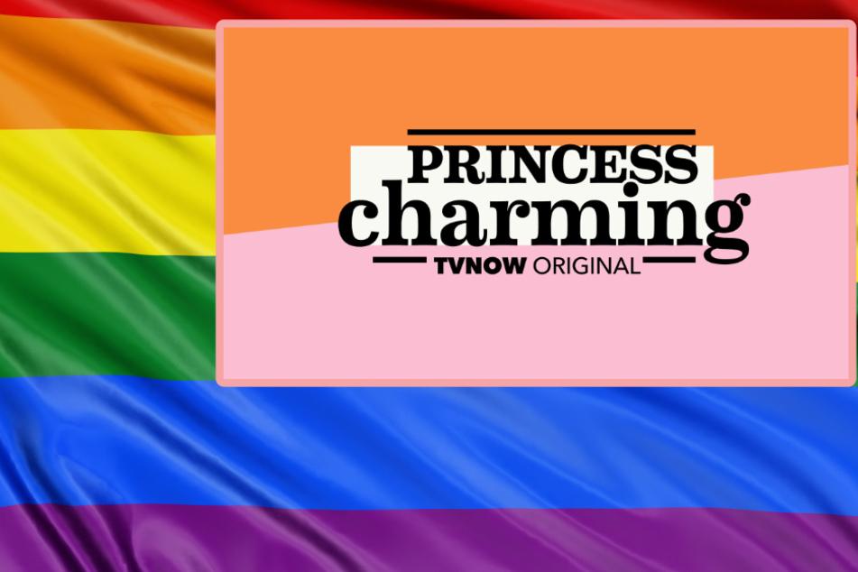 """""""Princess Charming"""": Bisexuelle Frau geht bald auf Liebessuche"""