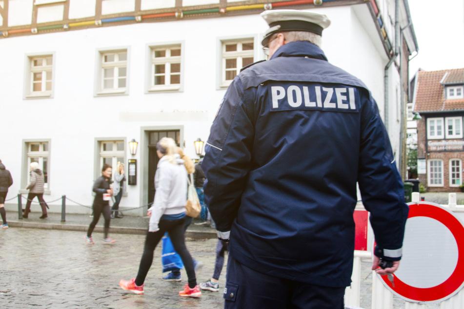 Nach umstrittenem Polizeieinsatz in Düsseldorf: Ermittlungen abgeschlossen