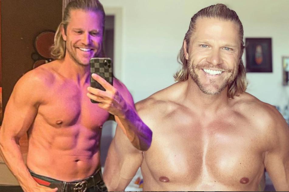 Ex-Bachelor im Fitnesswahn: Paul Janke zeigt Mega-Muskel-Body