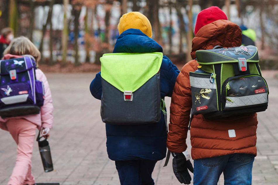 Berlin: Große Wissenslücken nach Lockdown? Schulleiterverband schlägt Alarm