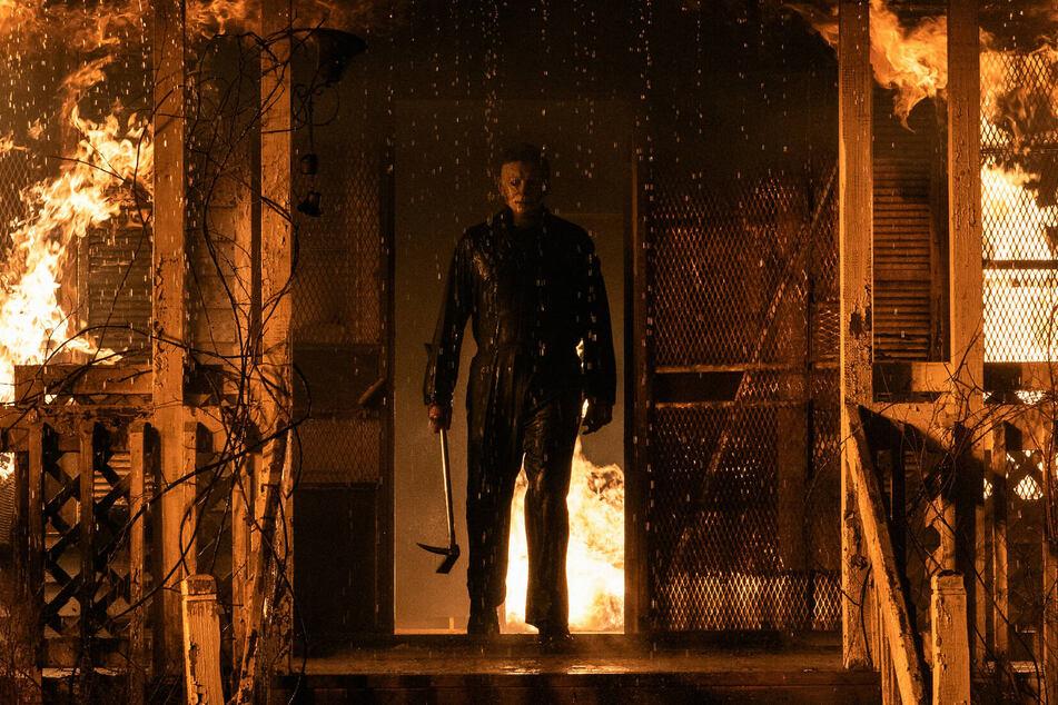 Does Halloween Kills slay Michael Myers' bloody return?