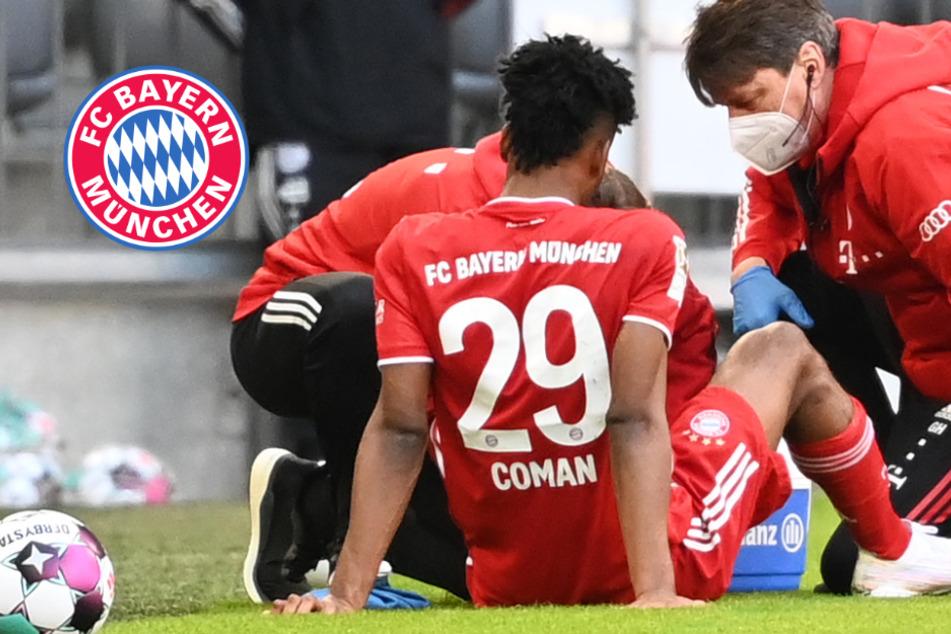 FC Bayern bangt vor Paris-Duell um drei weitere Stars: Flick gibt Einschätzung
