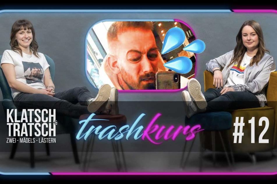 Trashkurs 12: Das passiert, wenn man Tessa und Lena einsperrt