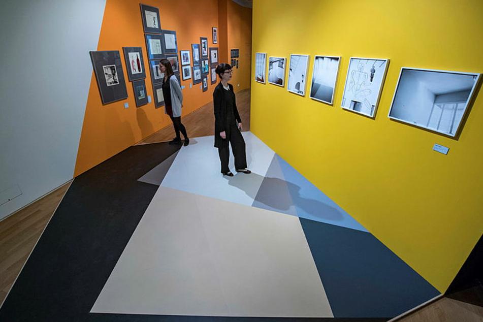 Zu wenig Besucher im Leipziger Grassi Museum: Die Zahl hat sich mehr als halbiert.