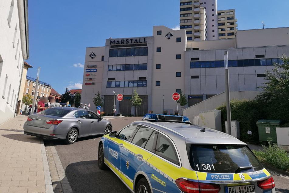 Polizei schießt auf Auto eines mutmaßlichen Koks-Dealers
