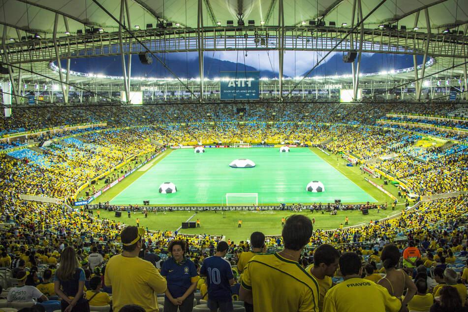 Legendary Maracanã stadium to welcome back 20,000 fans despite pandemic