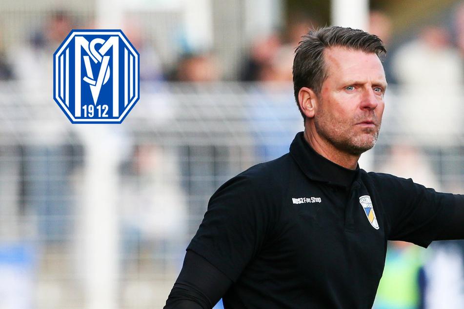 SV Meppen holt neuen Coach: Rico Schmitt kehrt in die 3. Liga zurück!