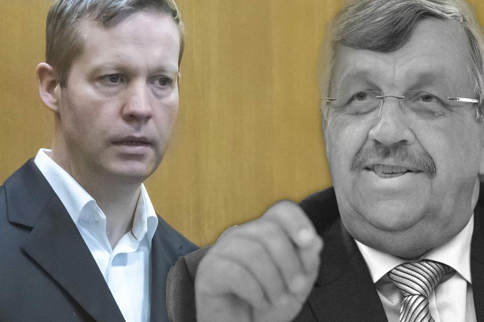 Mord an Walter Lübcke: Wie endet der Jahrhundertprozess für Stephan Ernst?