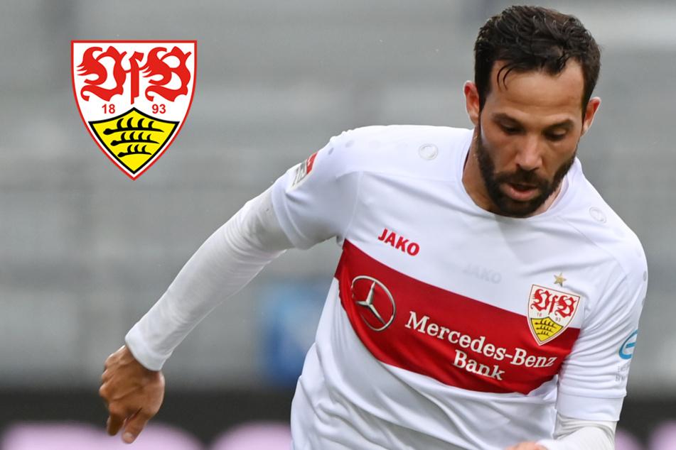 """VfB-Trainer zu Castro als neuem Kapitän: """"Keine Einsatzgarantie"""""""