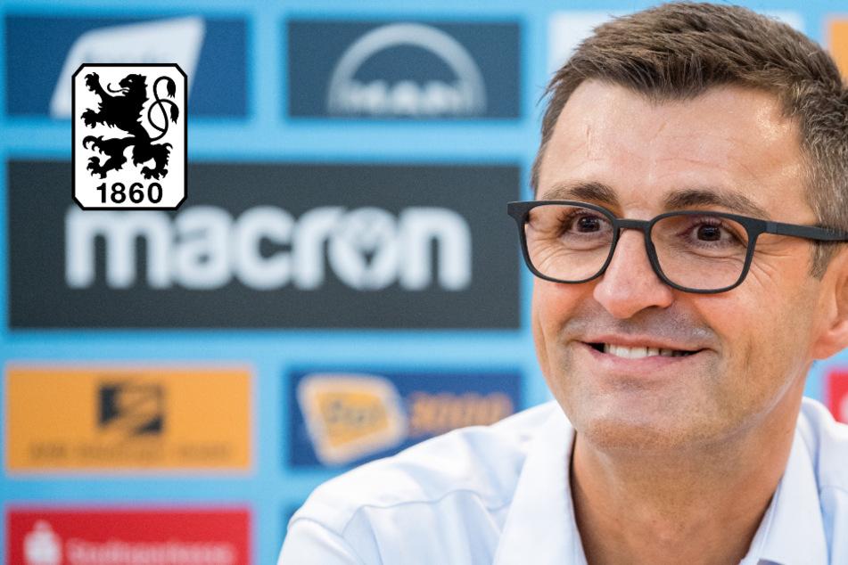TSV 1860 München: So wollen die Löwen ihre Fans in der Corona-Krise aufmuntern