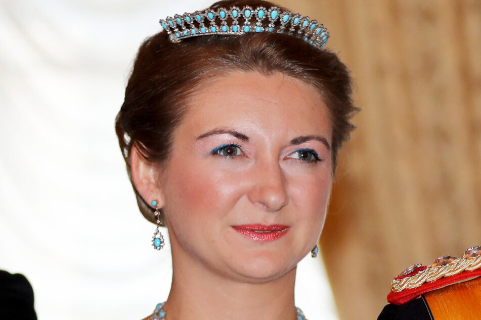 Freude in Luxemburg über Thronfolger: Salutschüsse abgefeuert