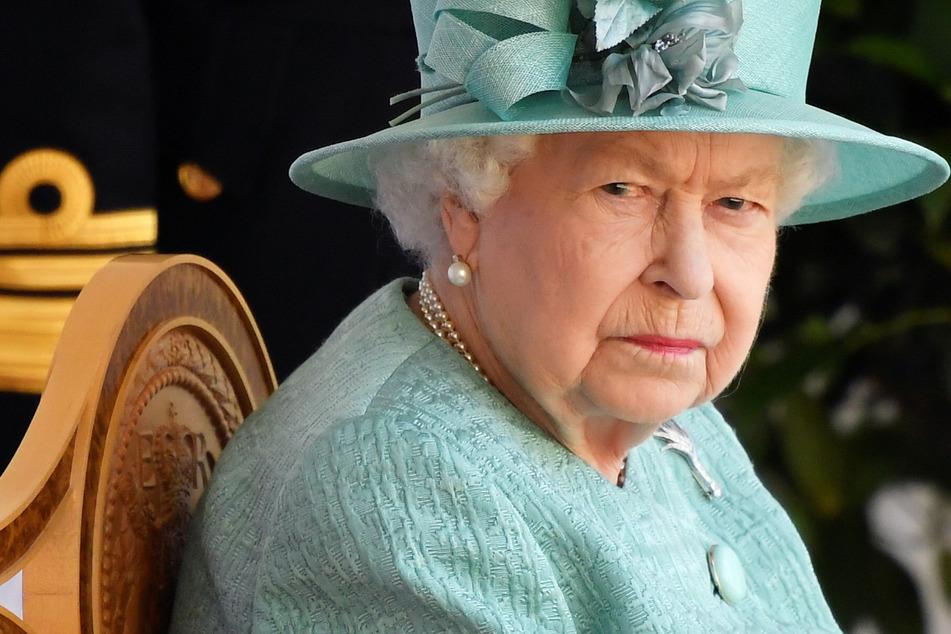 Queen nimmt erstmals seit Tod von Ehemann Philip an Termin teil