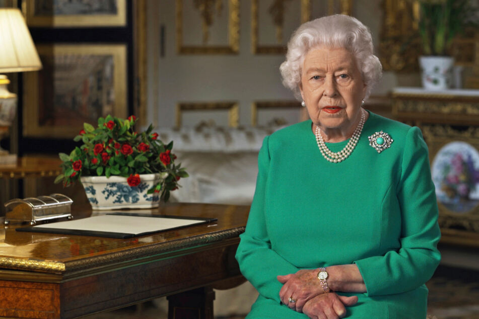 Coronavirus: Queen hält seltene Ansprache ans Volk