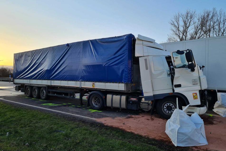 Auf der A2 in Sachsen-Anhalt hat sich schon wieder ein tödlicher Unfall ereignet.