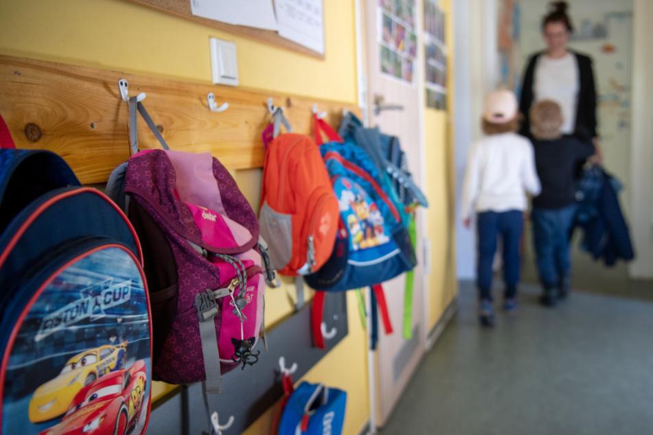 Hamburger Kitas öffnen wieder für alle Kinder, doch nur eingeschränkt