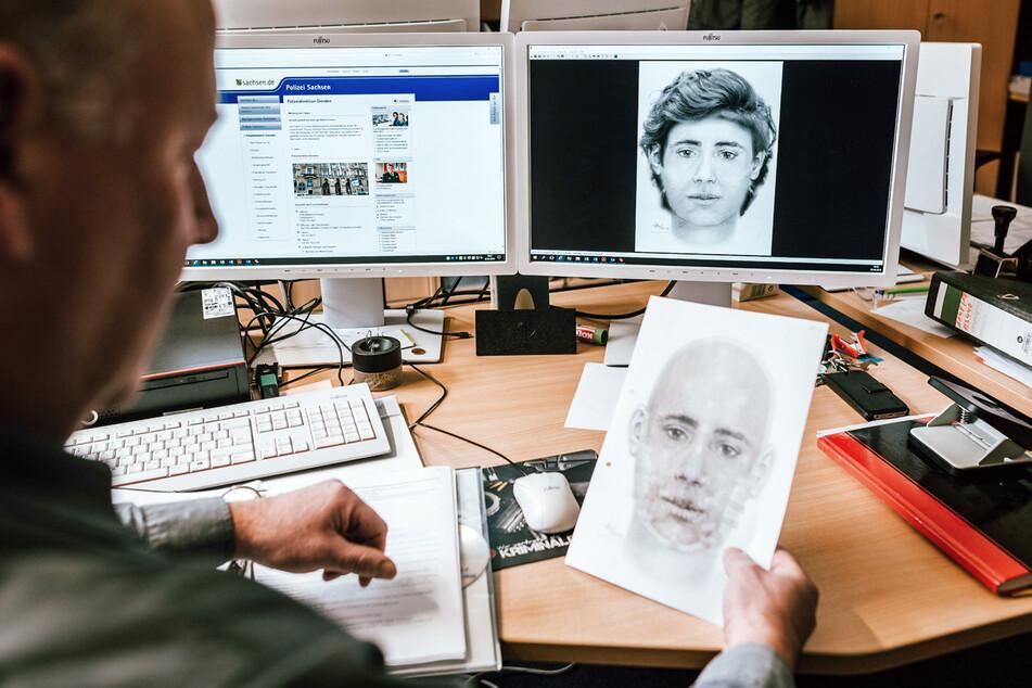 Einsatzmöglichkeit: Kriminalpolizei