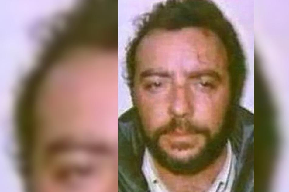 Hat sich der Justiz anvertraut: Mafia-Killer Franco Cacciatore (62), hier ein Polizei-Foto nach seiner Festnahme 2002, gestand jetzt auch den Mord bei Leipzig.