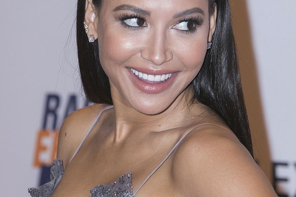 """Bekannt wurde Naya Rivera durch ihre Rolle in der US-Serie """"Glee""""."""