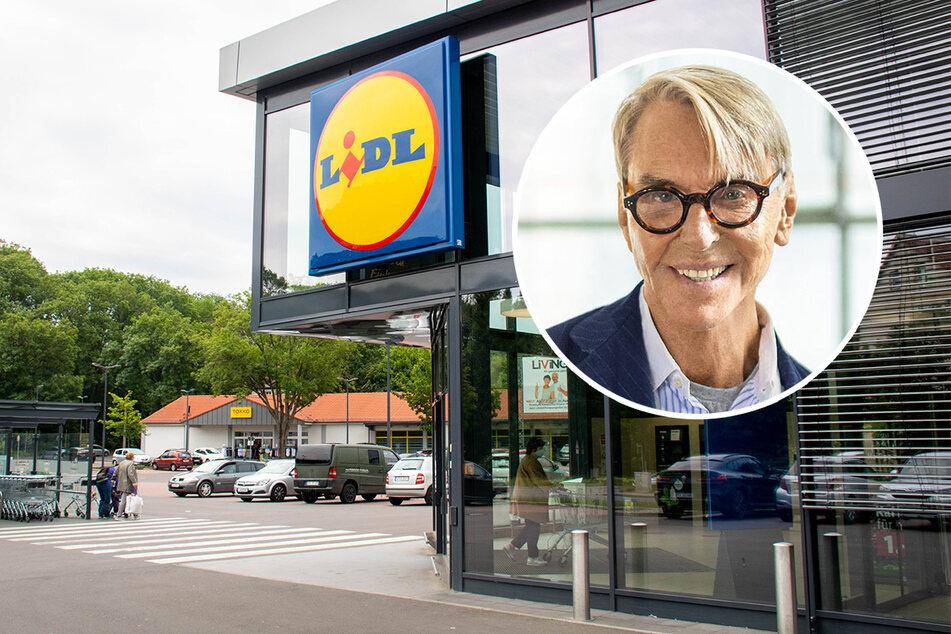 Dieser Top-Designer verkauft bei LIDL, was gerade alle haben wollen