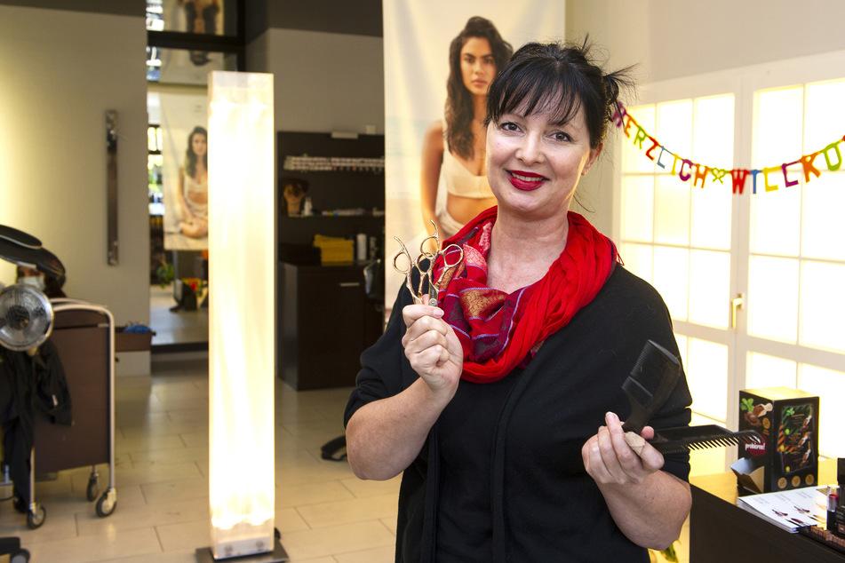Chemnitz: Kostenlose Haarschnitte für Solo-Selbstständige