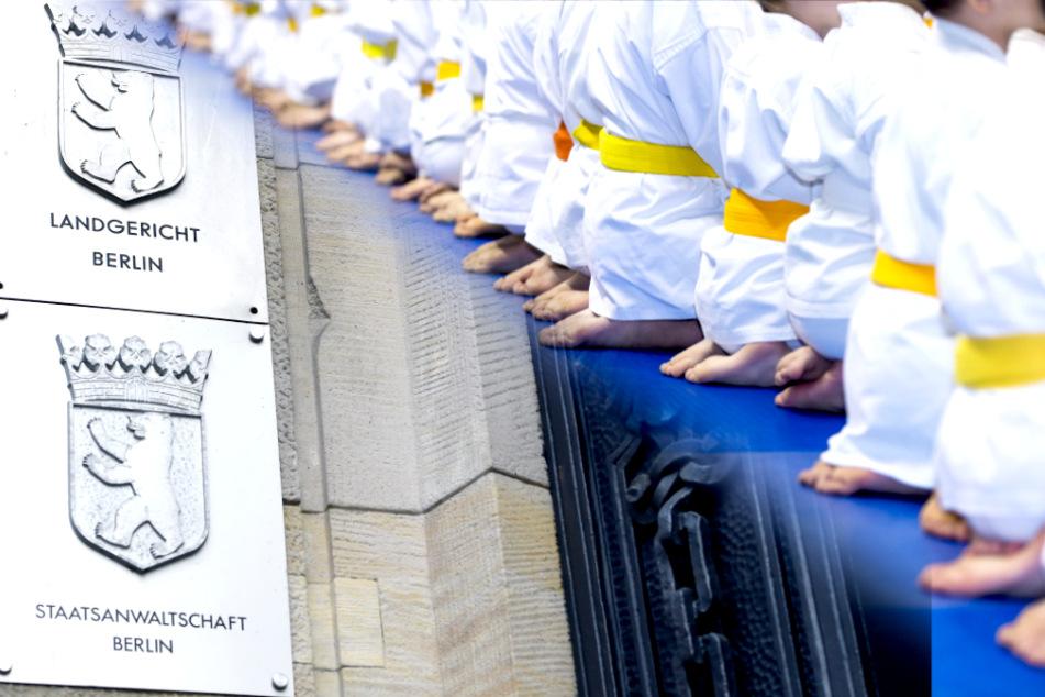 Sexueller Missbrauch in 32 Fällen: Judotrainer vor Gericht!