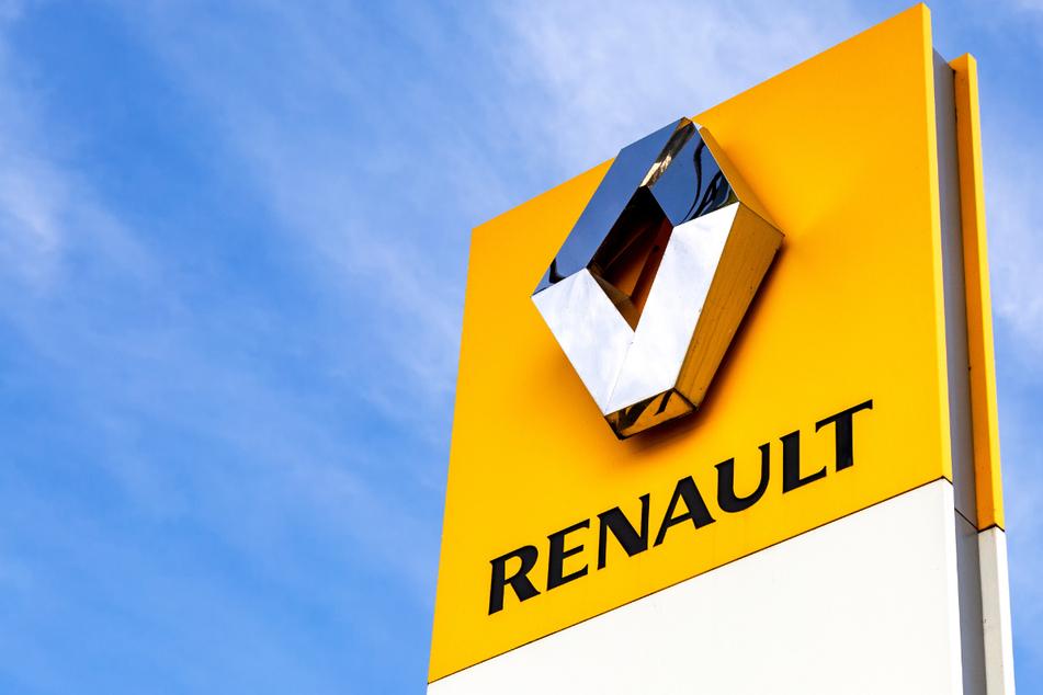 Renault machte im ersten Halbjahr 2020 7,29 Milliarden Nettoverlust.