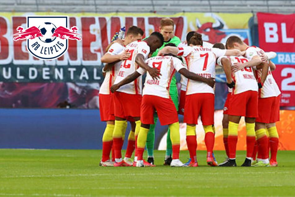 """RB Leipzigs Abschied vom Meisterschafts-Traum: """"Man muss einfach einen machen"""""""