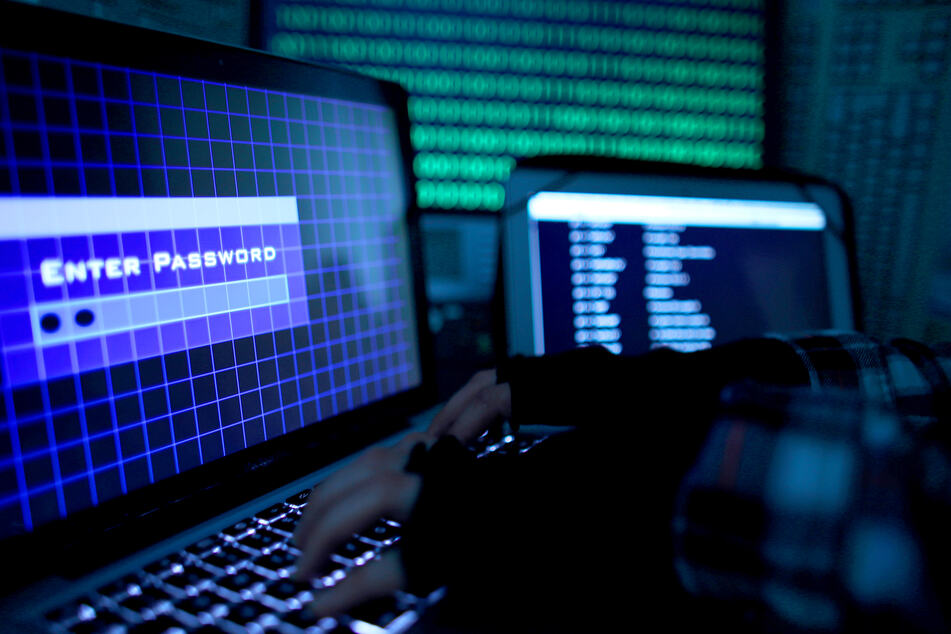 Gefährliche Internet-Attacken auf Firmen in NRW