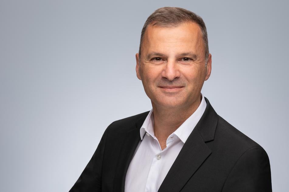 Christoph Rüth (53) wird ab 1. Oktober Teil des Geschäftsführerteams Funke Mediengruppe.