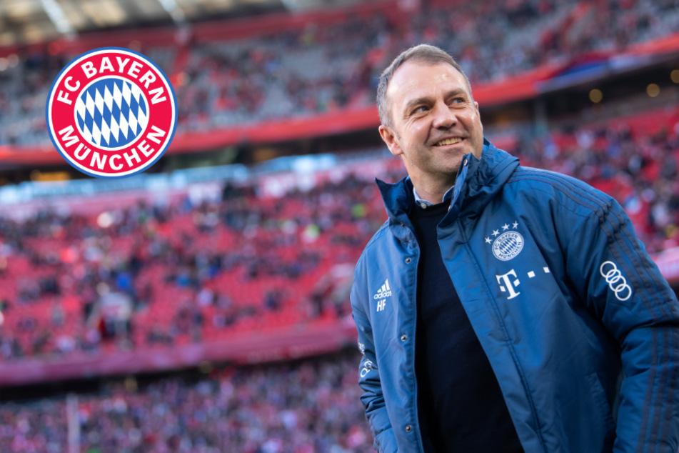 FC Bayern München ist zum 9. Mal in Folge deutscher Meister!